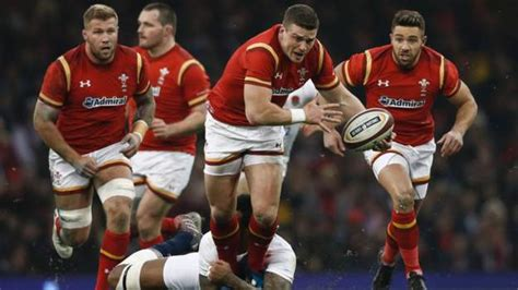 Six Nations 2018: 'Wales have a chance against England ...
