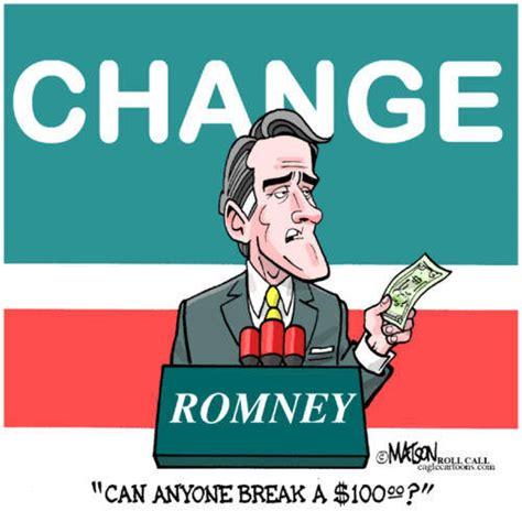 The James Hartline Report Mitt Romneys Dishonest Claim