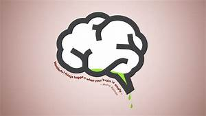 'Wonderful Things Happen When Your Brain Is Empty ...