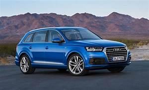 2016 Audi Q7 Owners Manual