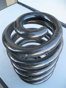 Unimog - Front Coil Spring - 406  416