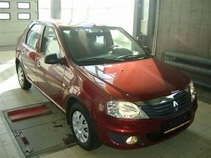 2012 Renault Logan Photos  1 6  Gasoline  Ff  Automatic