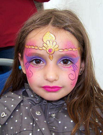 gesicht schminken kinder kinderschminken prinzessin kinderschminken kinderschminken kinderschminken prinzessin und