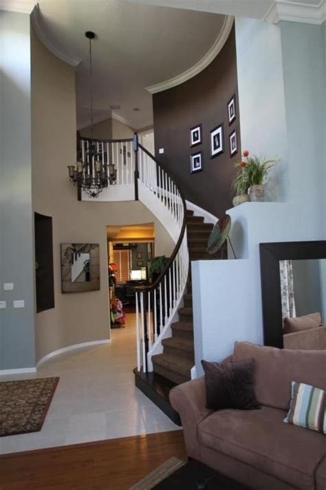 this home paint colors accent walls