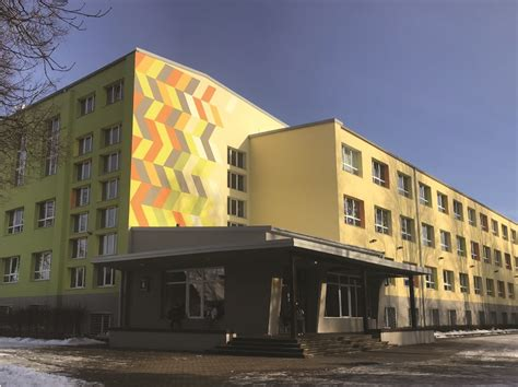 Rīgas 25.vidusskola - RĪGAS SKOLU KARTE