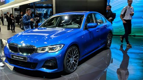 The New Bmw 3-series Finally Makes