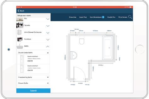 tradehelp unveils bathroom app phpi online