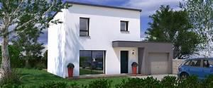 Maison Clé En Main 100 000 Euros : maison architecte 120 000 euros ~ Melissatoandfro.com Idées de Décoration