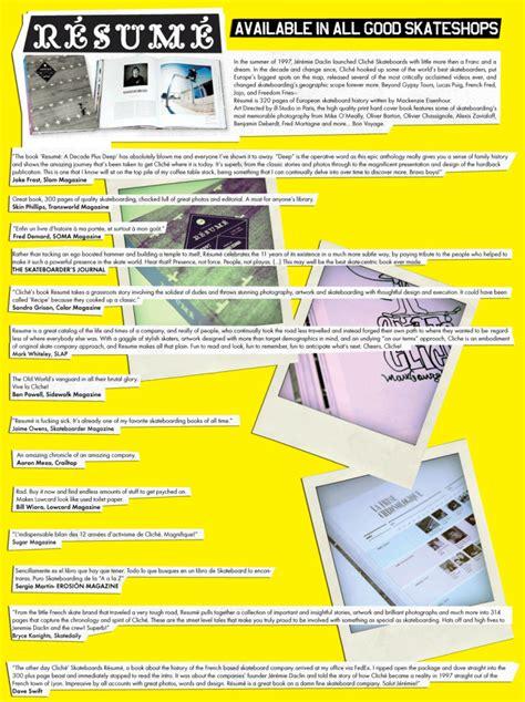 dead hippie books clich 233 r 233 sum 233 a decade plus