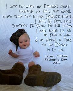 Baby P's DIY Father's Day Photo Gifts | simplyschulze