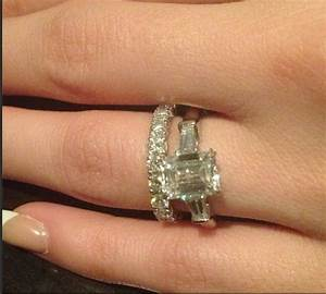 the gallery for gt heart evangelista engagement ring price With marian rivera wedding ring