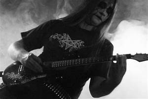 When Did Black Metal Become So Cool? A Guitar Planet Guide ...