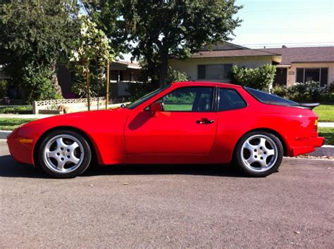 1987 Porsche 944 Turbo For Sale
