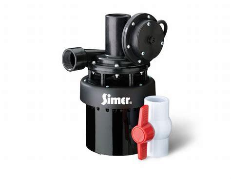 pre plumbed sink tray system sump pump 36 sink sump pump sump pump install cabin diy