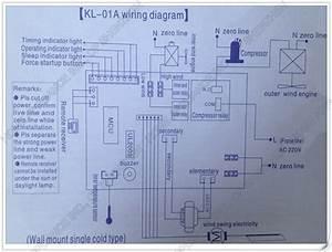 Inverter Air Conditioner  Inverter Air Conditioner Circuit