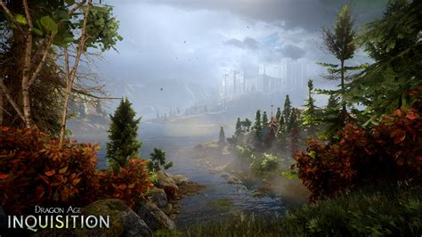 188 Dragon Age Inquisition Hd Wallpapers Backgrounds
