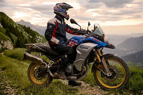 bmw r 850 gs the new bmw f 850 gs adventure