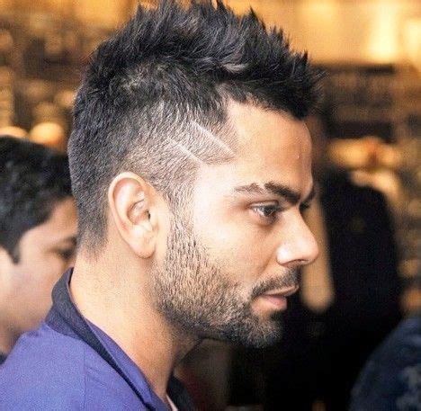 virat kohlis hairstyles beard styles starsunfolded