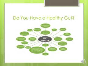 Pictures of Your Gut Health