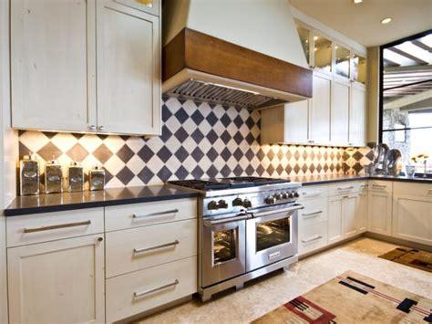 designer backsplashes for kitchens kitchen backsplash ideas designs and pictures hgtv