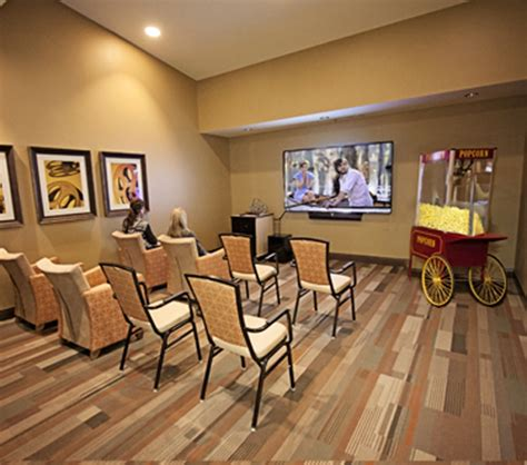 assisted living sprenger health care systems