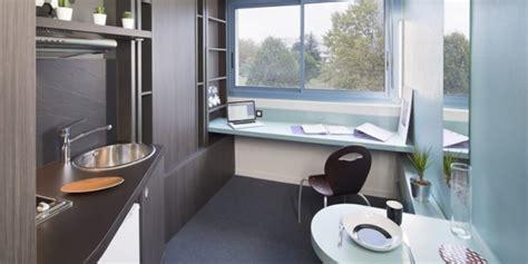 chambre universitaire le crous de toulouse propose désormais des chambres modulables