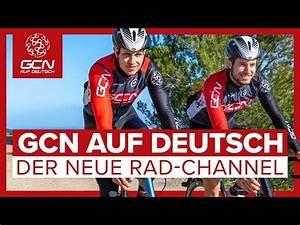Now Auf Deutsch : new cycling channel gcn auf deutsch subscribe now gcn ~ Watch28wear.com Haus und Dekorationen