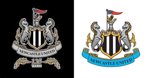Newcastle United 125th Anniversary 17-18 Logo Unveiled ...