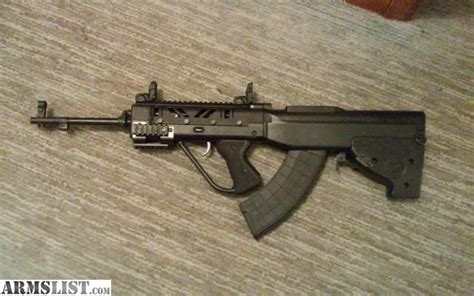 Sks With Tapco Stock + Magpul