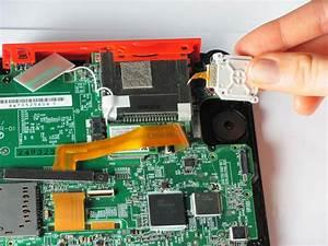 Nintendo 2ds Joystick Replacement