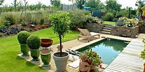 Mediterrane Gärten Bilder : mediterrane g rten galabau fischer garten landschaftsbau ~ Orissabook.com Haus und Dekorationen