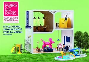 Place Gratuite Foire De Paris : foire de paris 2017 d couvrez le plus grand salon d 39 europe pour la maison elle ~ Melissatoandfro.com Idées de Décoration
