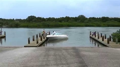 Public Boat Rs Volusia County Florida by Riverbreeze Park Boat R Youtube