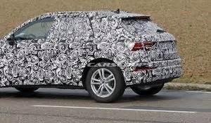 Futur Audi Q3 : audi q3 essais fiabilit avis photos prix ~ Medecine-chirurgie-esthetiques.com Avis de Voitures