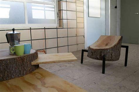 Der Couchtisch Aus Holzunique Wooden Table Inspired By Age Axe Tool by 1001 Ideen F 252 R Diy M 246 Bel Und Wohnaccessoires Aus Holzkl 246 Tzen