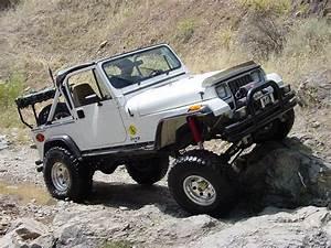 Jeep Wrangler Yj Image  3