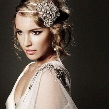Hairstyle 20s by 20 Inspirations Of Twenties Hairstyles