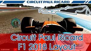 Circuit Paul Ricard F1 : circuit paul ricard f1 2018 layout fernando alonso mclaren honda assetto corsa youtube ~ Medecine-chirurgie-esthetiques.com Avis de Voitures