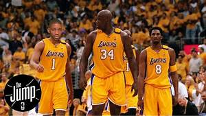 Tracy McGrady on almost playing for Lakers with Kobe ...