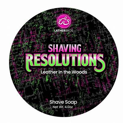 Lather Soap Shave Bros Shaving Resolutions Limited
