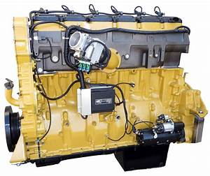 Omnitek Diesel To Natural Gas Engine Conversion Dng Engine New Natural Gas Engines Diesel