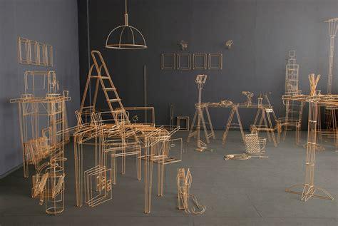 common objects   wooden framework  janusz