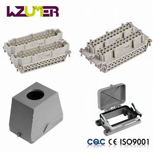 Wzumer Standard Electrical Automotive Wire Connector Types