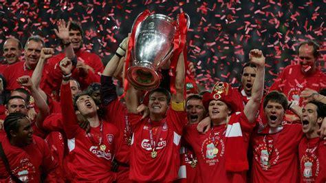 liverpool   champions league espn fc