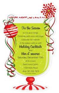christmas open house invitations christmas open house invitations for special events