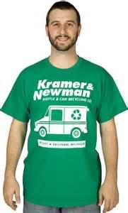 Seinfeld Kramer T-Shirt