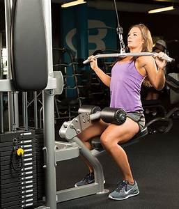 The Ultimate No Fluff Women U0026 39 S Training Guide  Part 2  Back
