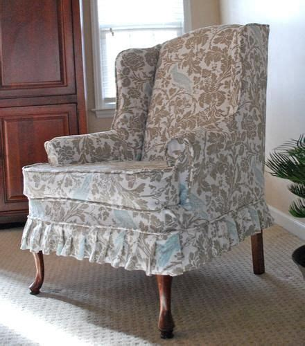 wing chair slipcover ikea furniture accessories amazing floral slipcovers for
