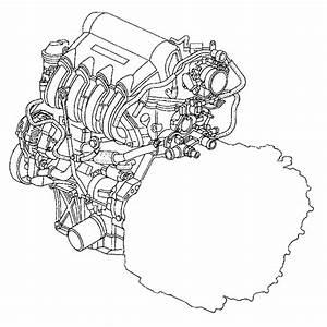 Honda Fit Engine Diagram