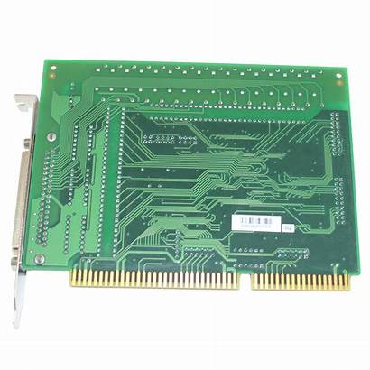 Input Output Card Digital Channel Isolated Acl